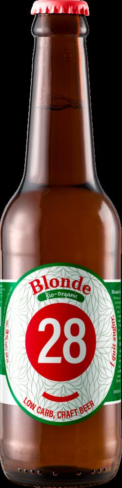 Blonde Bio